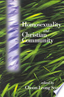Homosexuality And Christian Community