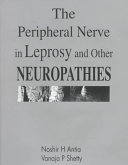 The Peripheral Nerve in Leprosy and Other Neuropathies Book