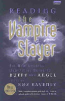 Reading the Vampire Slayer
