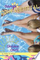 Golden Girls  16 Book