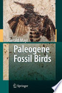 Paleogene Fossil Birds