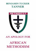 An Apology for African Methodism