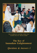 The Key of Immediate Enlightenment Pdf/ePub eBook