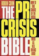 The PR Crisis Bible