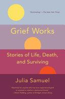 Pdf Grief Works