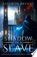 Shadow of a Slave Book