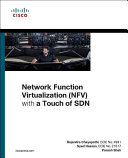 Network Function Virtualization  Nfv  with a Touch of Sdn