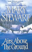 Airs Above the Ground Book