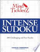 Mind Ticklerz Intense Sudoku