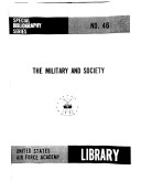 The military and society