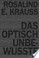 Das optische Unbewusste