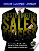 Mastering the Sales Process
