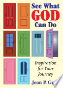 See What God Can Do Book