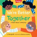 We're Better Together Pdf/ePub eBook