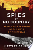 Spies of No Country Book PDF