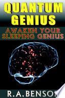Quantum Genius  Awaken Your Sleeping Genius
