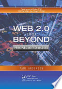 Web 2 0 and Beyond
