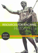 Resources for Teaching History: 11-14