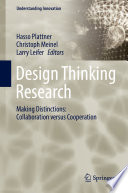 Design Thinking Research Book