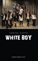 White Boy Book