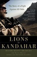 Lions of Kandahar [Pdf/ePub] eBook
