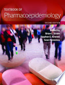 """Textbook of Pharmacoepidemiology"" by Brian L. Strom, Stephen E. Kimmel, Sean Hennessy"
