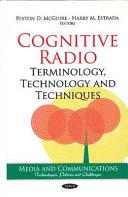 Cognitive Radio Book