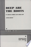 Deep are the Roots Book PDF