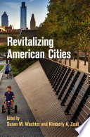 Revitalizing American Cities