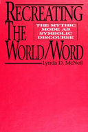 Recreating the World Word