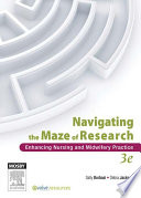 Navigating The Maze Of Research E Book