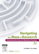 Navigating the Maze of Research - E-Book