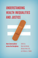Understanding Health Inequalities and Justice ebook