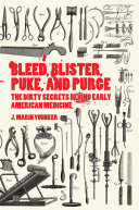 Bleed, Blister, Puke, and Purge Book