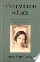 The Melancholy of Race