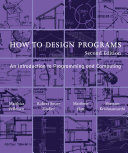 Pdf How to Design Programs, second edition Telecharger