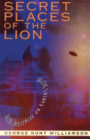 Download Secret Places of the Lion Epub