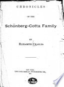 Chronicles of the Schoenberg-Cotta Family