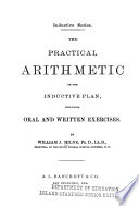 The Practical Arithmetic on the Inductive Plan Book