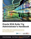 Oracle Soa Suite 11G Administrator's Handbook Pdf/ePub eBook