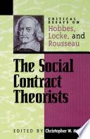 The Social Contract Pdf/ePub eBook