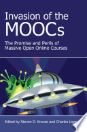 Invasion of the MOOCs Book