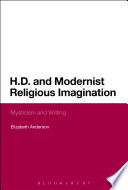 H D And Modernist Religious Imagination