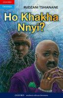 Books - Ho Khakha Nnyi? | ISBN 9780195990126
