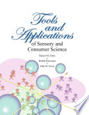 Tools and Applications of Sensory and Consumer Science
