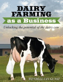 Dairy Farming as a Business