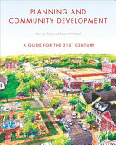 Planning and Community Development