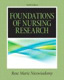 Foundations in Nursing Research Pdf/ePub eBook