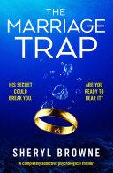The Marriage Trap Pdf/ePub eBook