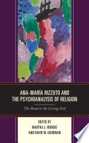 Ana Mar  a Rizzuto and the Psychoanalysis of Religion